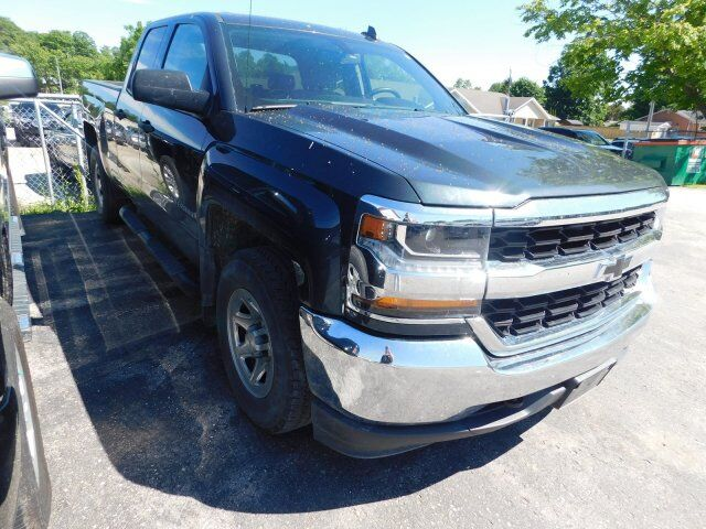 2017 Chevrolet Silverado 1500 LS  DOUBLE CAB Listowel ON