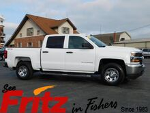 2017_Chevrolet_Silverado 1500_LS_ Fishers IN