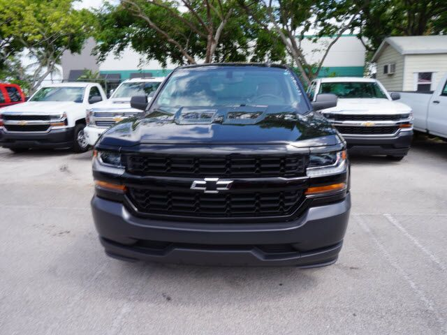 2017 chevrolet silverado 1500 ls miami lakes fl 18260434. Black Bedroom Furniture Sets. Home Design Ideas