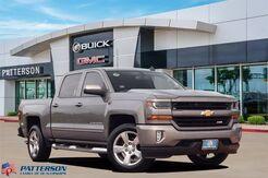 2017_Chevrolet_Silverado 1500_LT_ Wichita Falls TX