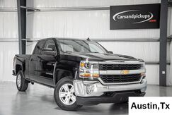 2017_Chevrolet_Silverado 1500_LT_ Dallas TX