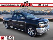 2017_Chevrolet_Silverado 1500_LT_ Amarillo TX