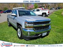 2017_Chevrolet_Silverado 1500_LT_ Asheboro NC
