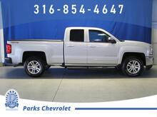 2017_Chevrolet_Silverado 1500_LT_ Wichita KS