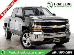 2017_Chevrolet_Silverado 1500_LT_ CARROLLTON TX