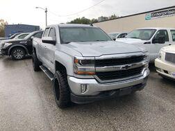 2017_Chevrolet_Silverado 1500_LT_ Cleveland OH