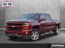 2017_Chevrolet_Silverado 1500_LT_ Cockeysville MD