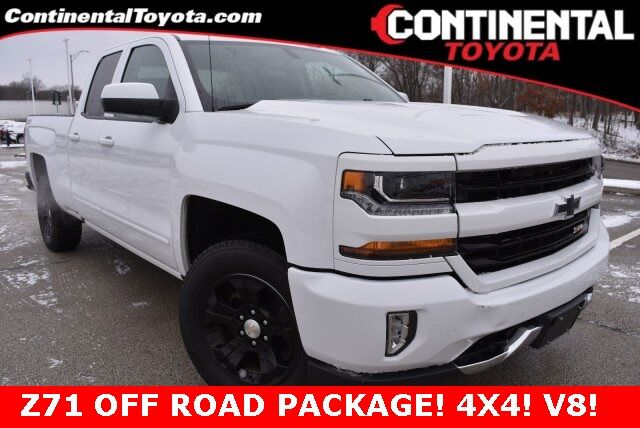 2017 Chevrolet Silverado 1500 LT Chicago IL