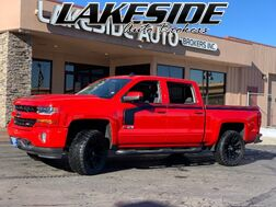 2017_Chevrolet_Silverado 1500_LT Crew Cab 4WD_ Colorado Springs CO
