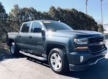 2017_Chevrolet_Silverado 1500_LT Crew Cab 4WD_ Richmond IN