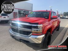 2017_Chevrolet_Silverado 1500_LT_ Decatur AL