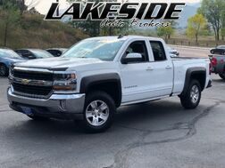 2017_Chevrolet_Silverado 1500_LT Double Cab 4WD_ Colorado Springs CO