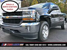 2017_Chevrolet_Silverado 1500_LT Double Cab 4WD_ Fredricksburg VA