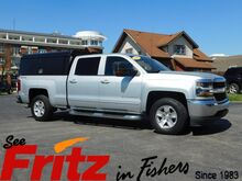 2017_Chevrolet_Silverado 1500_LT_ Fishers IN