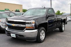 2017_Chevrolet_Silverado 1500_LT_ Fort Wayne Auburn and Kendallville IN