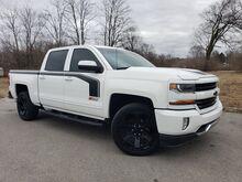 2017_Chevrolet_Silverado 1500_LT_ Georgetown KY