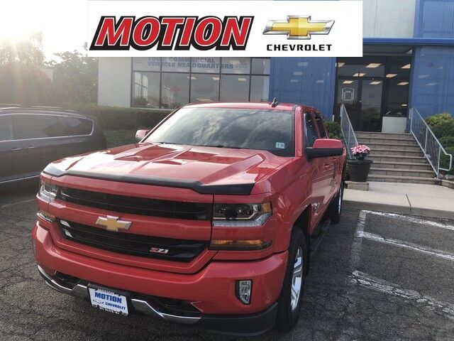 2017 Chevrolet Silverado 1500 LT Hackettstown NJ