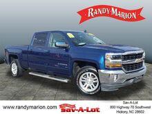 2017_Chevrolet_Silverado 1500_LT_ Hickory NC
