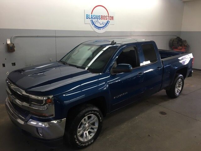2017 Chevrolet Silverado 1500 LT Holliston MA