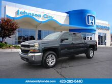 2017_Chevrolet_Silverado 1500_LT_ Johnson City TN