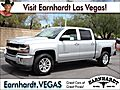 2017 Chevrolet Silverado 1500 LT Las Vegas NV