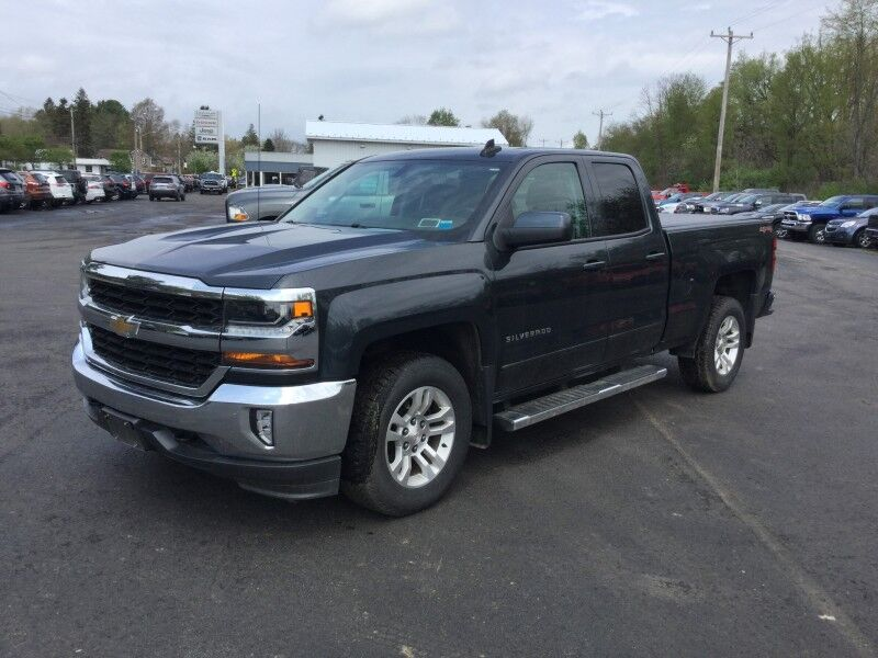2017 Chevrolet Silverado 1500 LT Little Valley NY