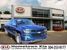 2017_Chevrolet_Silverado 1500_LT_ Mount Hope WV