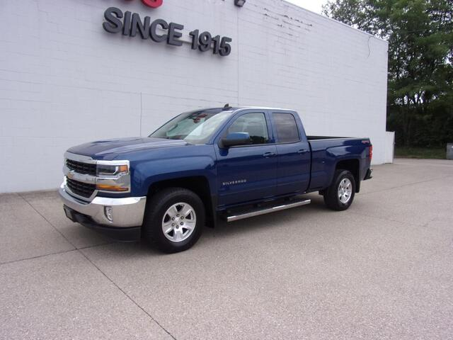 2017 Chevrolet Silverado 1500 LT Richmond KY