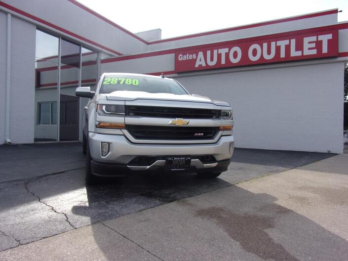 2017 Chevrolet Silverado 1500 LT Lexington KY