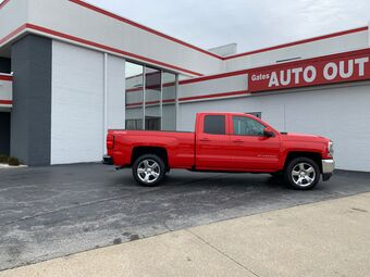 2017_Chevrolet_Silverado 1500_LT_ Richmond KY