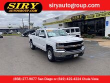 2017_Chevrolet_Silverado 1500_LT_ San Diego CA