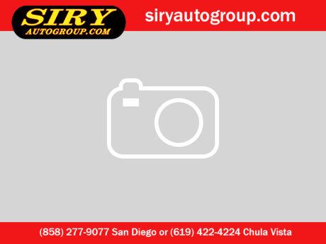 2017 Chevrolet Silverado 1500 LT San Diego CA