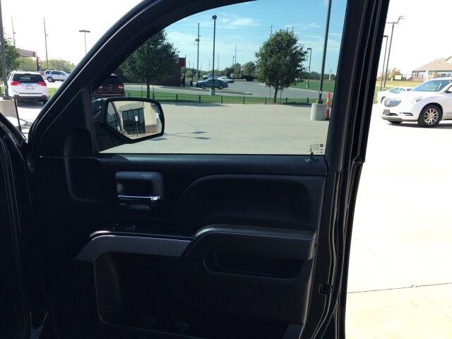 2017 Chevrolet Silverado 1500 LT Wichita KS