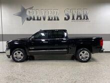 2017_Chevrolet_Silverado 1500_LTZ 4WD_ Dallas TX