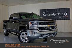 2017_Chevrolet_Silverado 1500_LTZ_ Dallas TX