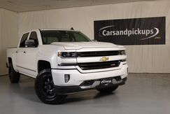 2017_Chevrolet_Silverado 1500_LTZ_ Dallas TX