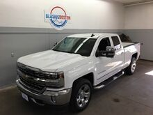 2017_Chevrolet_Silverado 1500_LTZ_ Holliston MA