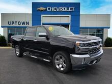 2017_Chevrolet_Silverado 1500_LTZ_ Milwaukee and Slinger WI