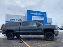 2017_Chevrolet_Silverado 1500_LTZ_ Milwaukee and Slinger WI