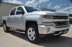 2017_Chevrolet_Silverado 1500_LTZ_ Wylie TX