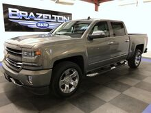 2017_Chevrolet_Silverado 1500_LTZ, Z-71_ Houston TX