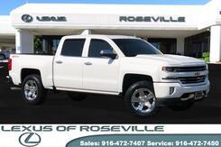 2017_Chevrolet_Silverado_1500_ Roseville CA