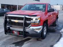 2017_Chevrolet_Silverado 1500_Work Truck_ Brewer ME