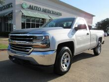 2017_Chevrolet_Silverado 1500_Work Truck Long Box 2WD_ Plano TX