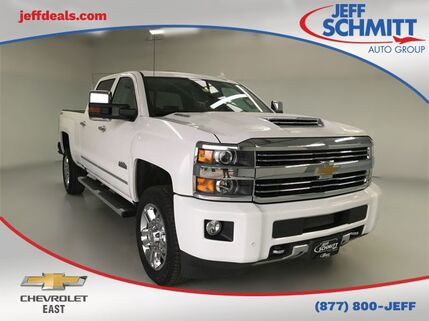 2017_Chevrolet_Silverado 2500HD_High Country_ Dayton area OH