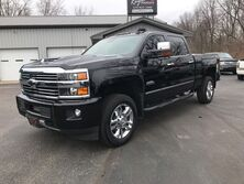 Chevrolet Silverado 2500HD High Country 2017