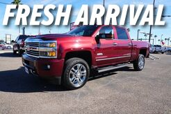 2017_Chevrolet_Silverado 2500HD_High Country_ Weslaco TX