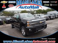 2017 Chevrolet Silverado 2500HD High Country Miami Lakes FL