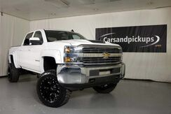2017_Chevrolet_Silverado 2500HD_LT_ Dallas TX