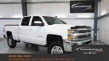 2017_Chevrolet_Silverado 2500HD_LT_ Dallas TX